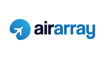Logo for Airarray.com