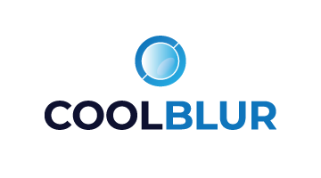 Logo for Coolblur.com