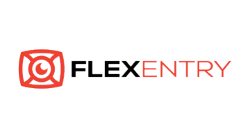 Logo for Flexentry.com