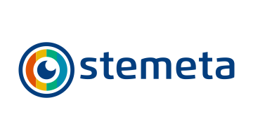 Logo for Stemeta.com