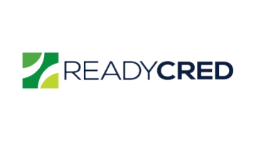 Logo for Readycred.com