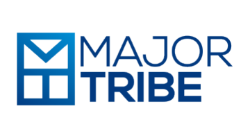 Logo for Majortribe.com