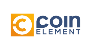 Logo for Coinelement.com