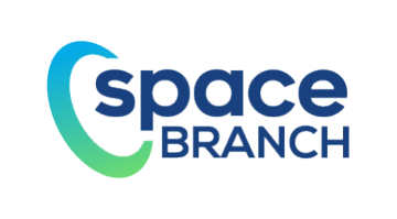 Logo for Spacebranch.com