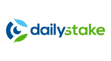 Logo for Dailystake.com