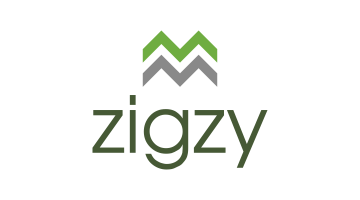 Logo for Zigzy.com