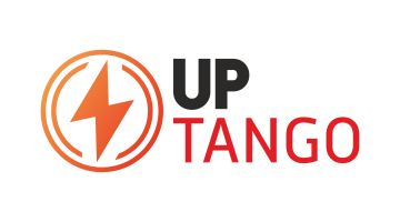 Logo for Uptango.com