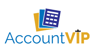 Logo for Accountvip.com