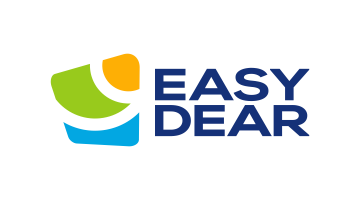 Logo for Easydear.com