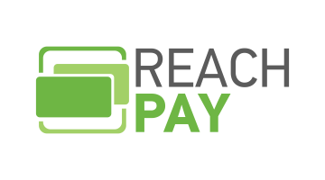 Logo for Reachpay.com