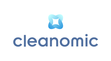 Logo for Cleanomic.com