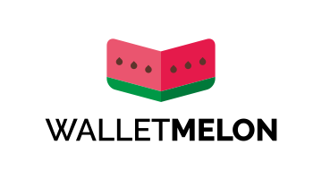 Logo for Walletmelon.com
