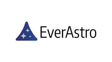 Logo for Everastro.com