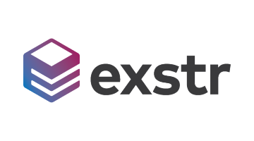 Logo for Exstr.com