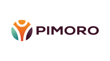 Logo for Pimoro.com