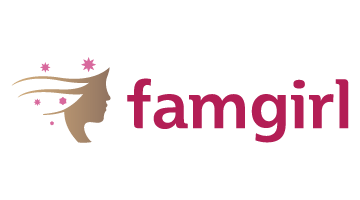 Logo for Famgirl.com