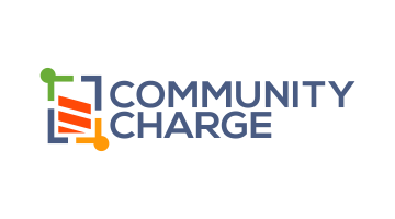 Logo for Communitycharge.com