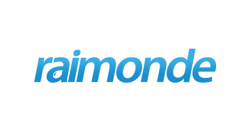 Logo for Raimonde.com