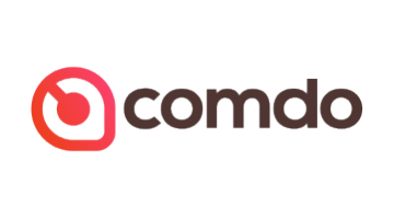 Logo for Comdo.com
