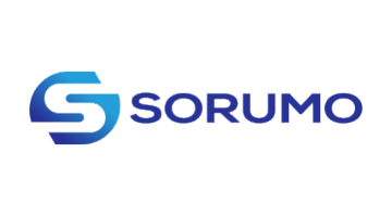 Logo for Sorumo.com