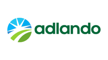 Logo for Adlando.com