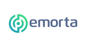 Logo for Emorta.com