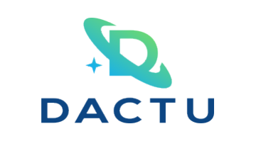 Logo for Dactu.com