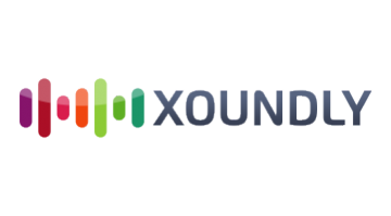 Logo for Xoundly.com