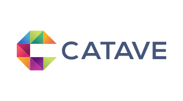 Logo for Catave.com