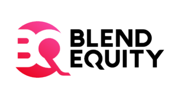 Logo for Blendequity.com