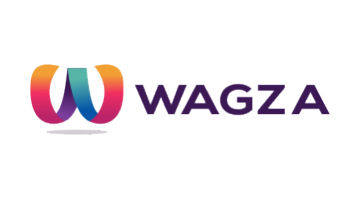 Logo for Wagza.com
