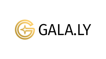 Logo for Gala.ly