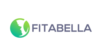 Logo for Fitabella.com