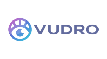 Logo for Vudro.com