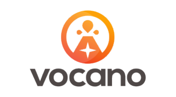 Logo for Vocano.com