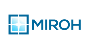 Logo for Miroh.com