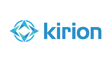 Logo for Kirion.com