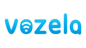 Logo for Vozela.com