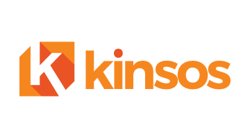 Logo for Kinsos.com