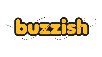 Logo for Buzzish.com