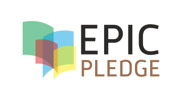 Logo for Epicpledge.com