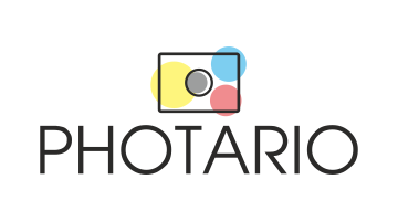 Logo for Photario.com