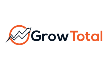 Logo for Growtotal.com
