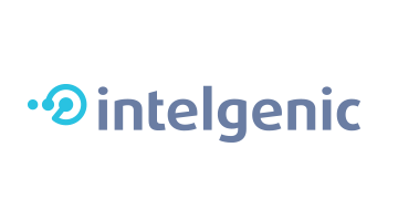 Logo for Intelgenic.com