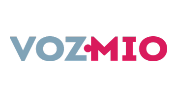 Logo for Vozmio.com