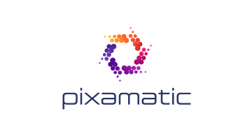 Logo for Pixamatic.com