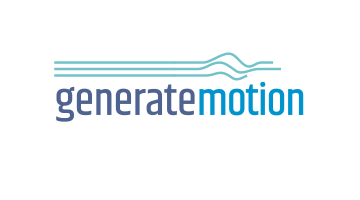 Logo for Generatemotion.com