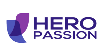Logo for Heropassion.com