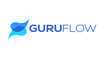 Logo for Guruflow.com