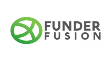 Logo for Funderfusion.com
